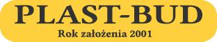 PLAST-BUD Logo
